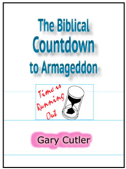 Biblical Countdown cover